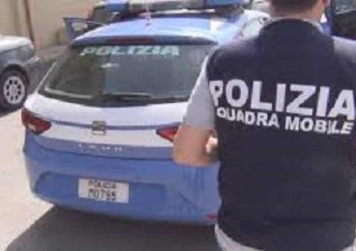Modena, zona viale Gramsci, 3 nigeriani arrestati per spaccio