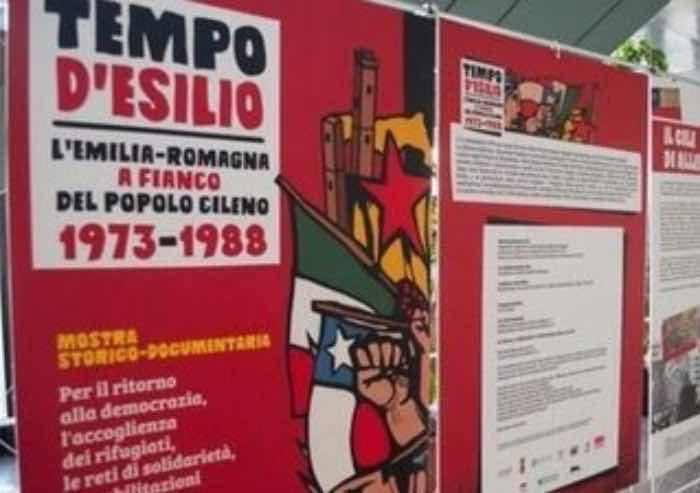 Golpe anti Allende, l'Assemblea ER ricorderà lunedì l'anniversario a 44 anni di distanza