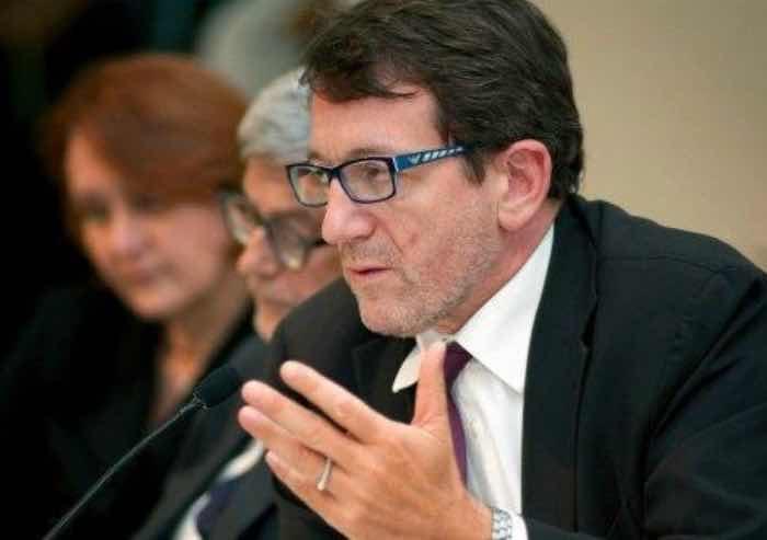 'Comparto Vaciglio, dal sindaco Muzzarelli la scusa dello sviluppo per cementificare'