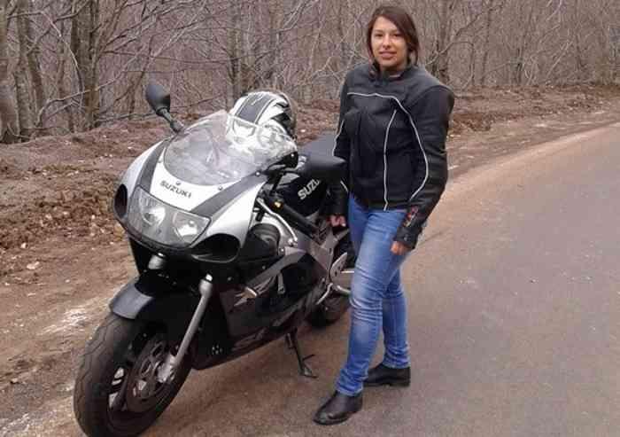 Medolla piange Sabrina Bianchini morta ieri in un incidente