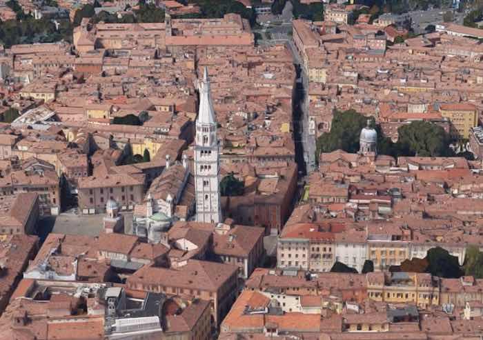 Modena è malata: i Comitati si incontrano