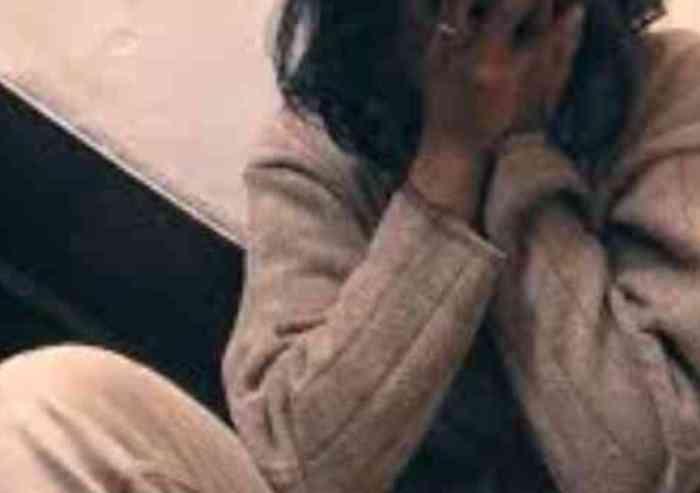 Picchia la moglie al 7° mese di gravidanza: arrestato