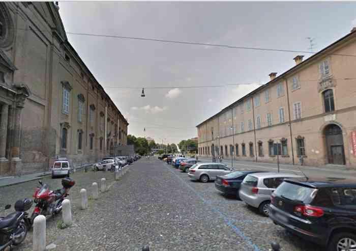 'Recupero Sant'Agostino, condivisione e trasparenza assenti'