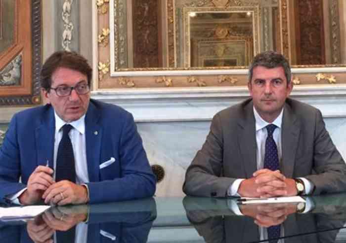 'A Modena muovi una pietra e trovi un conflitto di interessi'