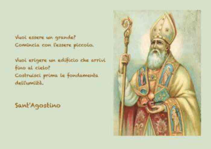 Sant'Agostino e il progetto faraonico modenese...