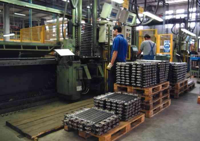 L'export modenese consolida la crescita
