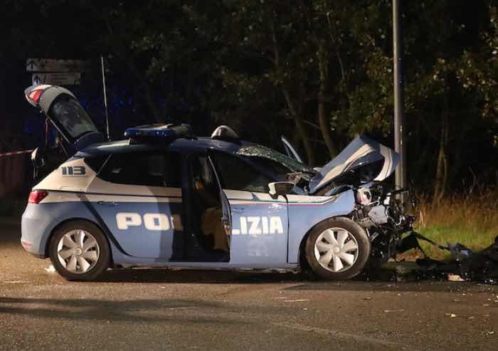 Incidente, morti 2 poliziotti della Questura di Ravenna chiamati per lite in camping
