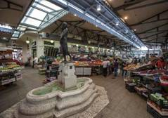 Modena, mercato Albinelli by night, al via le aperture serali