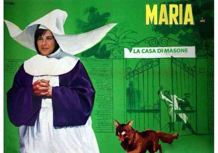 M5S: 'Maria Sergio, la smemorata di Cutro'