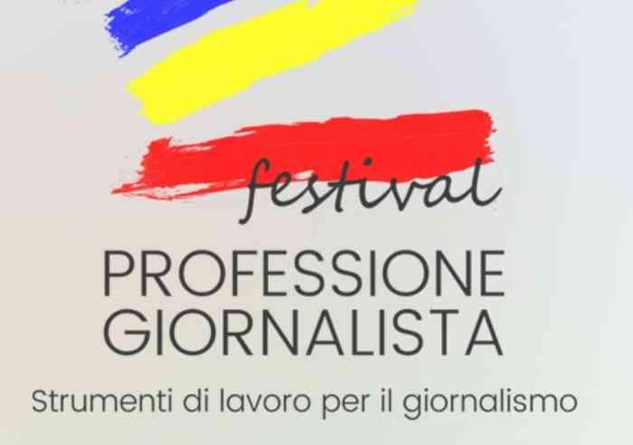 Professione giornalista, il festival a Bologna