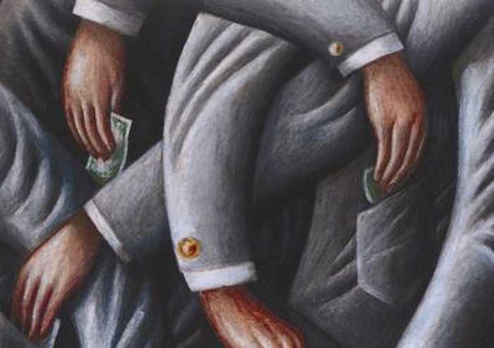 Il problema dell'Italia sono i pensionati o i corrotti?