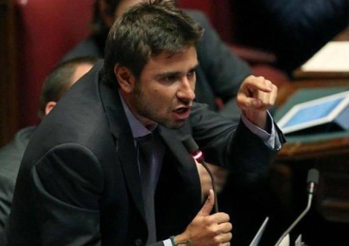 Di Battista, M5S: 'Legge elettorale colpo di stato istituzionale'
