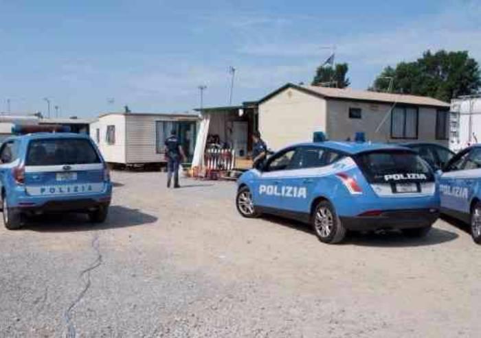 Ruba collana da 250 euro, denunciata una nomade