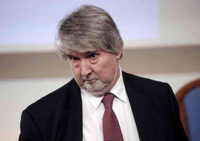 Poletti: 'Bilancio da 20 mld, pensioni non sono priorità. Sgravi del 100% per chi assume al Sud'
