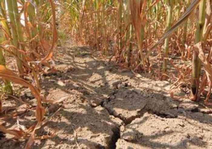 Allarme carenza acqua, Hera riduca la pressione nelle abitazioni