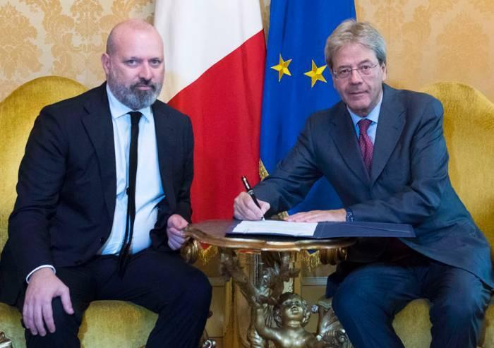 Autonomia Emilia-Romagna, nulla più che un'intenzione