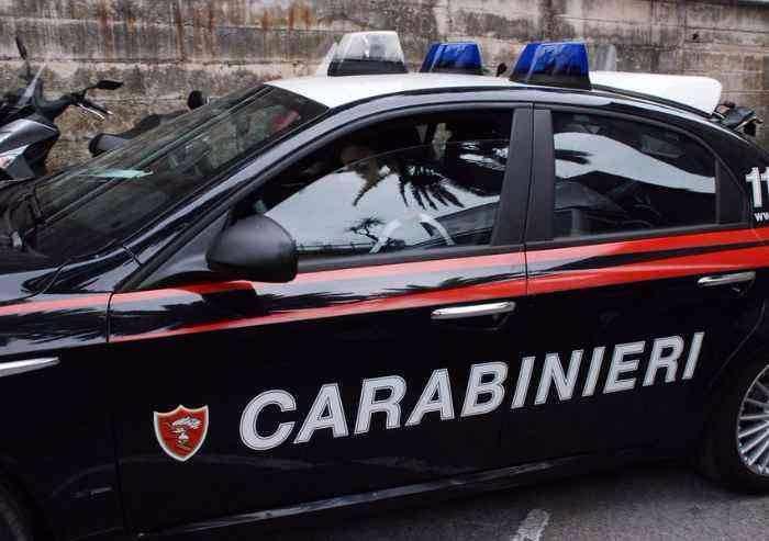 Spacciava nelle Terre dei castelli: arrestata 34enne italiana