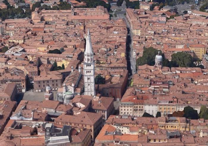 Favola Errenord, i miracoli modenesi: suggerimenti a Rai3