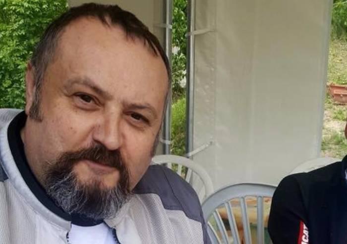 Fiorano piange Davide Ragazzi, il motociclista vittima dell'incidente di oggi