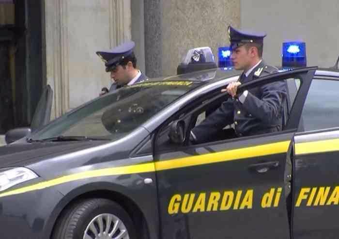 Fallimenti pilotati, cinque arresti da parte della Finanza