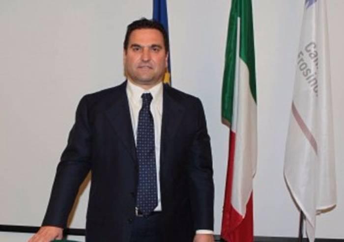 'Anita non lavora per le ditte italiane': Pigliacelli sbatte la porta