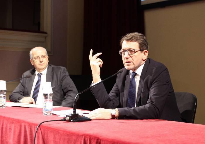 Comune Modena, girandola di dirigenti: Stancari e Casari in pensione