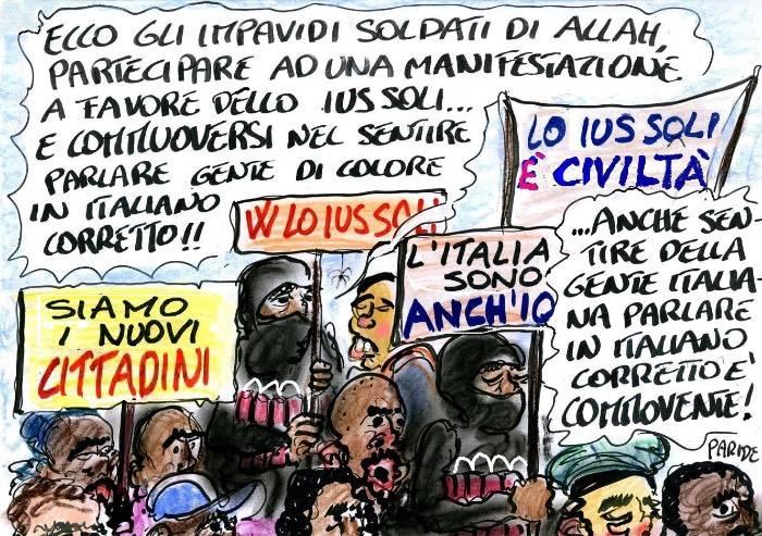 Italiani doc