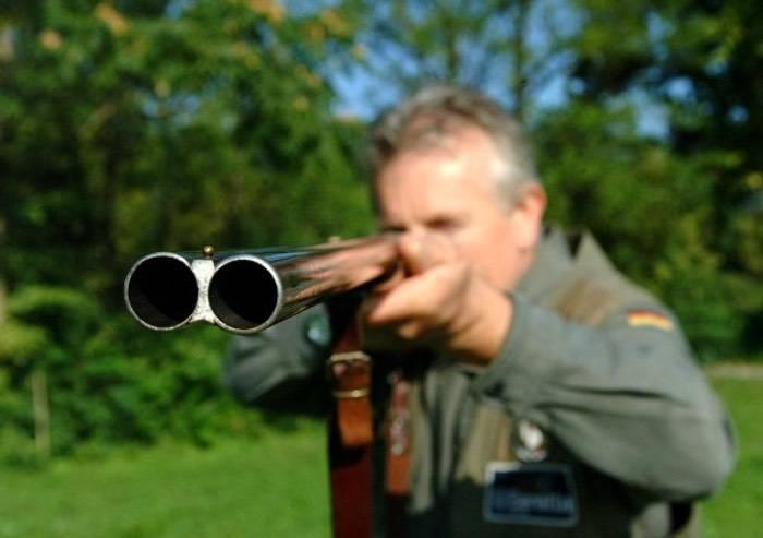 Cacciatore spara per sbaglio e uccide un altro cacciatore