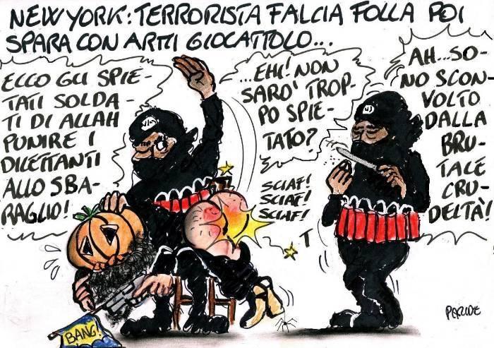 I soldati di Allah