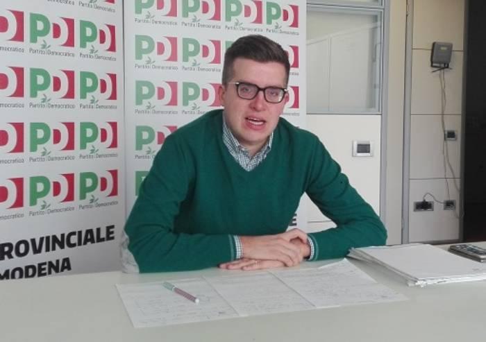 'Il PD sta governando bene, ma la vittoria a Modena non è più scontata'