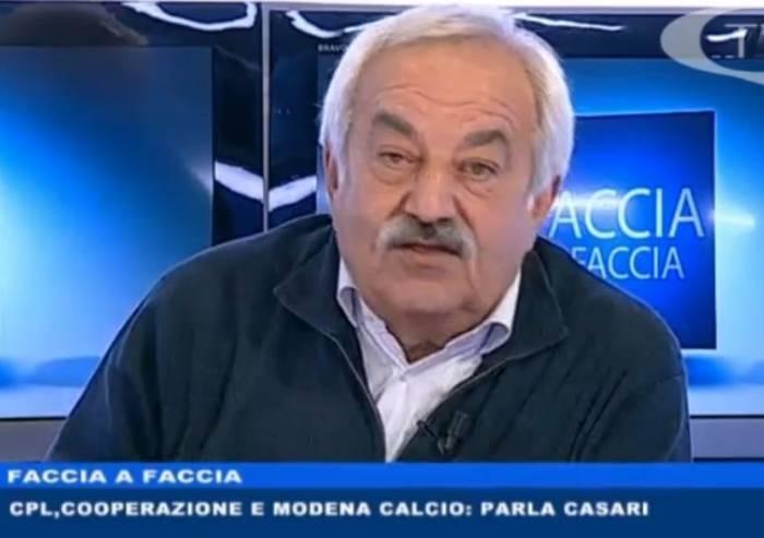 Casari, l'orgoglio dopo l'assoluzione: 'Dai vertici Cpl solo silenzio'