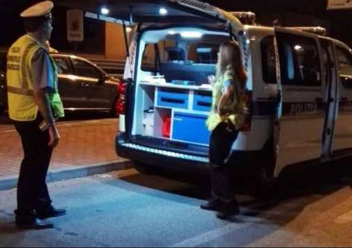 Richiedente asilo arrestato per spaccio al Novi Sad