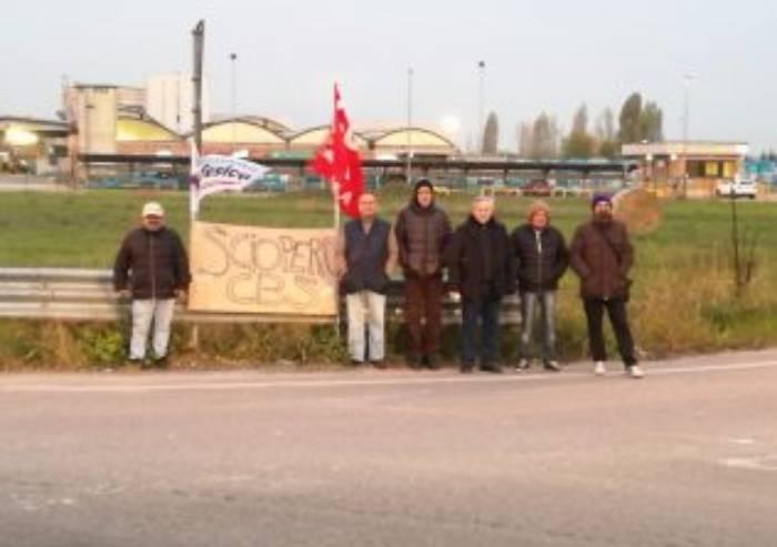 Cbs di Spilamberto, domani un nuovo sciopero