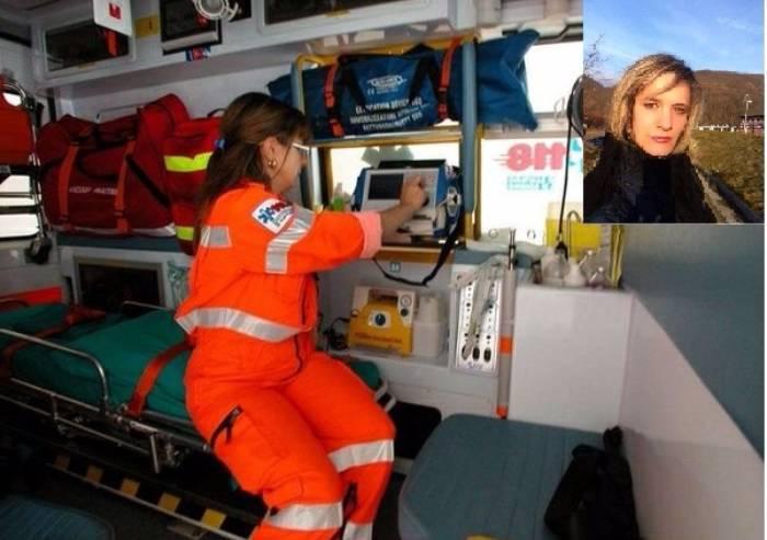 'Alto appennino senza auto medica, qui l'emergenza non è coperta'