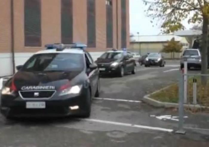 Ndrangheta, otto arresti: in manette anche due modenesi