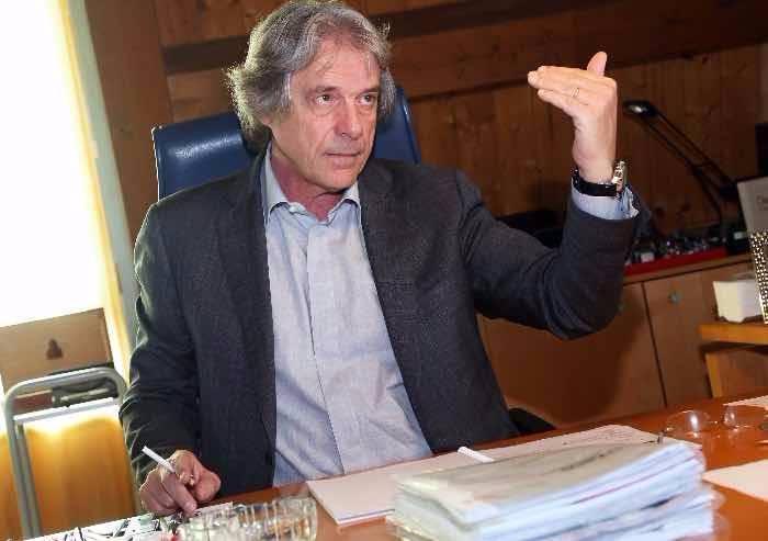 Amcm, 35 milioni di offerta ufficiale: ecco Piacentini post-fallimento