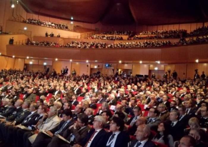 L'Italia dei trasporti, in tremila a Roma oggi nel segno di Alis
