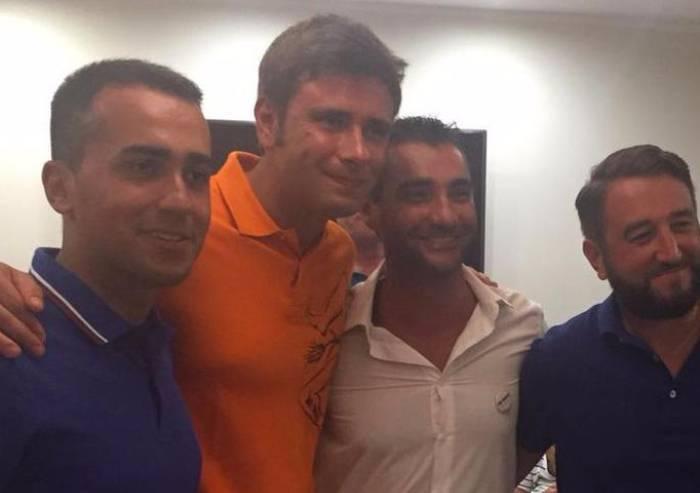 Sicilia, arrestato per estorsione candidato M5S