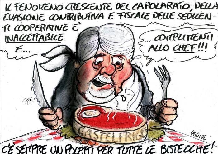 Poletti e Castelfrigo