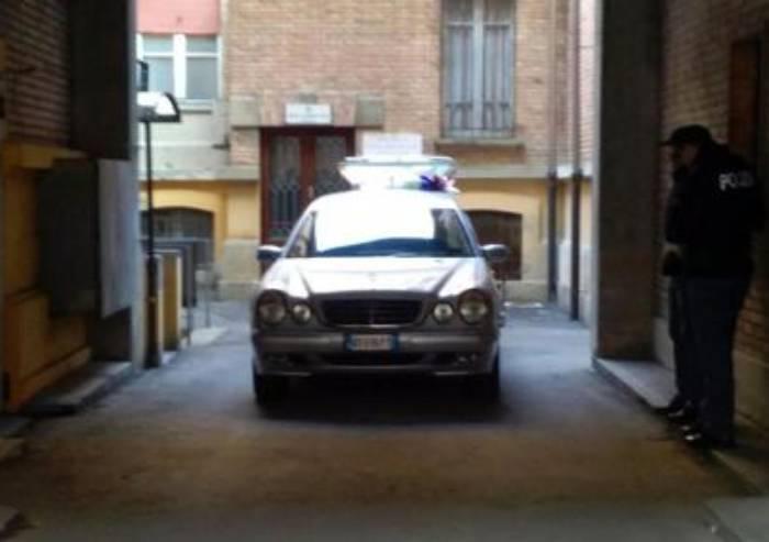 Mafia, la salma di Riina è partita da Parma destinazione SIcilia