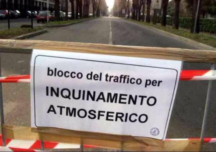 Aria inquinata, 70 sforamenti a Modena