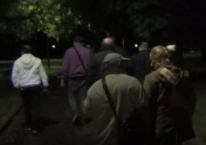 Gramsci e Parco XXII aprile, sicurezza integrata...con i cittadini