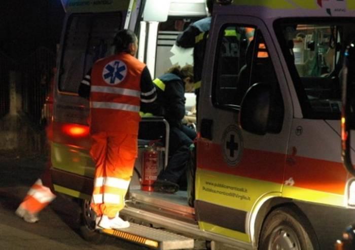 Investita a Villanova: muore una 56enne