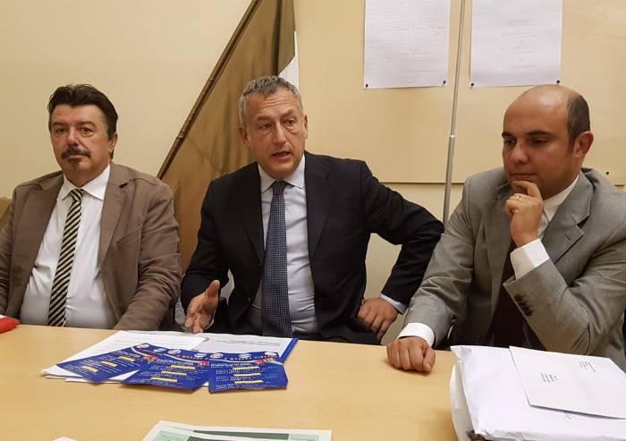 Forza Italia, Lega e Fdi: 'Rispettare il diritto di manifestare'