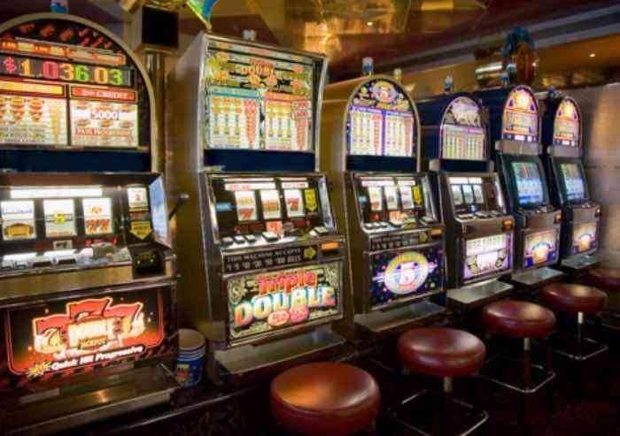 Slot e lottery, a Modena una piaga da 724 milioni di euro
