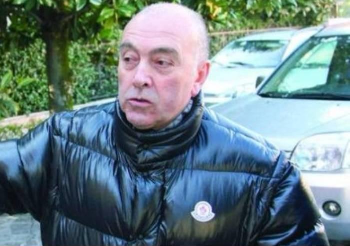 Sparò al ladro: condannato il commerciante formiginese Giuliano Barbieri