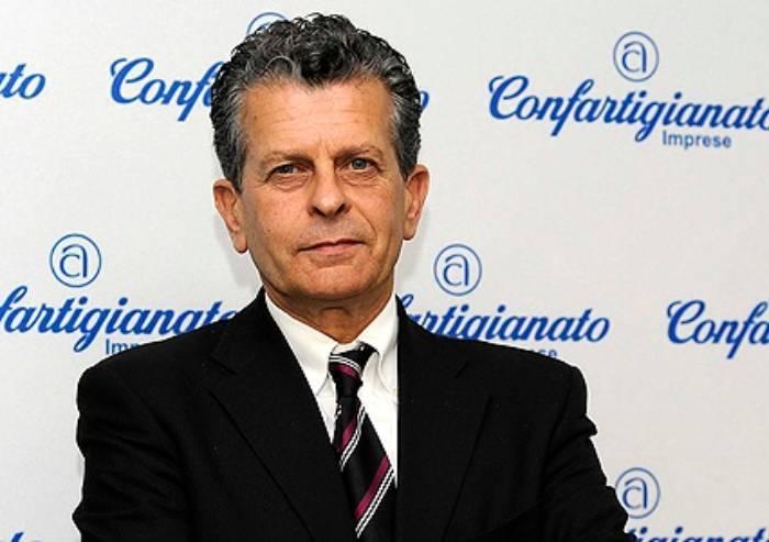 Il modenese Genedani resta presidente di Confartigianato trasporti