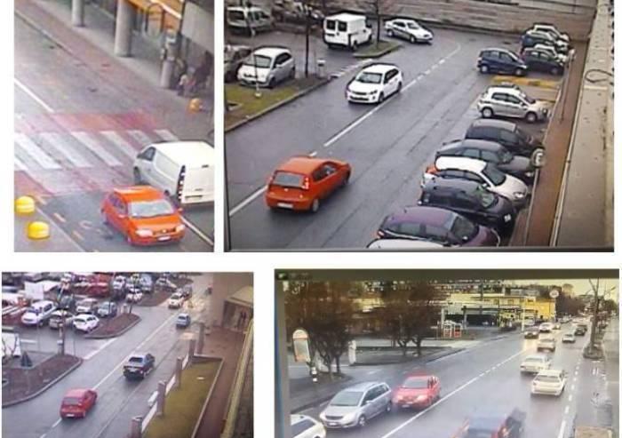Minori rapinano donna e scappano su auto rubata: la Polizia blocca tre magrebini