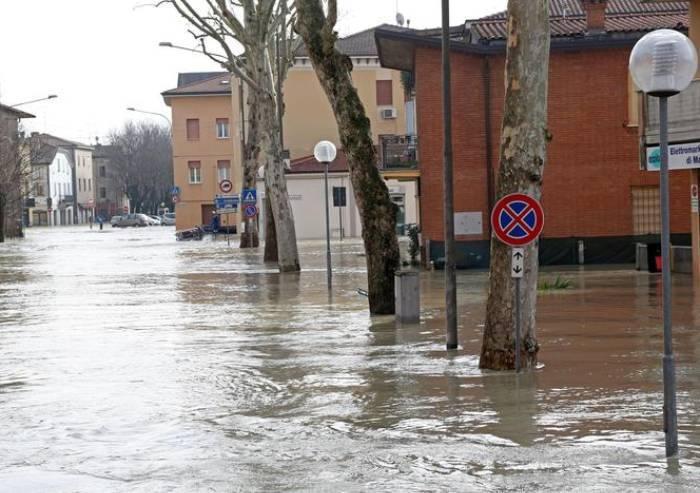 Tragica alluvione 2014 a Bastiglia e Bomporto, tre indagati