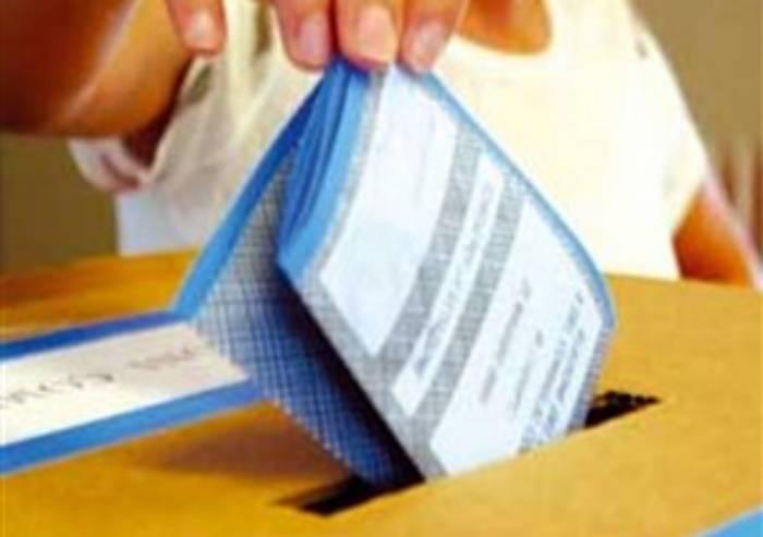 Il 4 marzo election day: si vota anche nel Lazio e in Lombardia